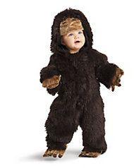 Halloween Bigfoot Costume for Kids Child u0026 Adult  sc 1 st  Pinterest & DIY Bigfoot/Sasquatch Halloween Costume. This is so great hahaha ...