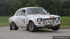 Used 1970 Rally Cars Rally Cars for sale in Chester | Pistonheads