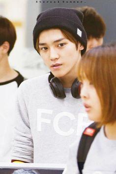Taeyong: NCT U