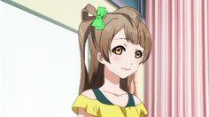 Kotori-chan  ラブライブ ことりちゃん