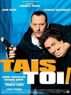 Tais-toi! / Руби и Куентин (2003) - Zamunda.NET