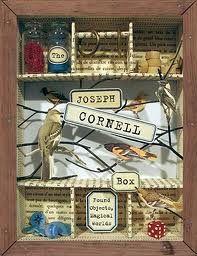 joseph cornell - Obra de Arte