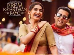 Music Review of #PremRatanDhanPayo