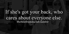 best friends, best girl friends, support, friendship