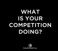 Competition, Dedication, Hard Work, Discipline, Work, Rest, Goals, Focus,