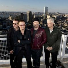U2 press conference for Ordinary Love in New York City - 7 December 2013 #u2NewsActualite #u2NewsActualitePinterest #u2 #bono #PaulHewson #picture #2013 #DaveEvans #DavidEvans #TheEdge #LarryMullen #LarryMullenJr #AdamClayton http://u2fanlife.tumblr.com/post/69494799162/u2-goldenglobes-u2-on-the-penthouse-terrace-of