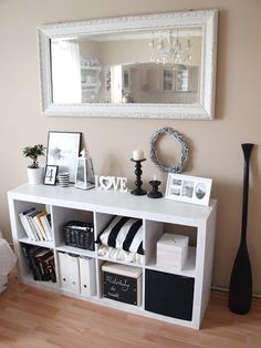 10 Simple and Stylish Tricks Can Change Your Life: Wall Mirror Ikea Small Spaces big wall mirror ideas.Wall Mirror With Lights Beds wall mirror medicine cabinets. Home Living Room, Interior, Living Room Decor, Home Decor, Room Inspiration, House Interior, Living Room Mirrors, Apartment Decor, Room Decor