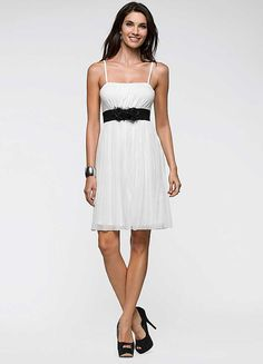 Pleated Party Dress Comes in multiple colours