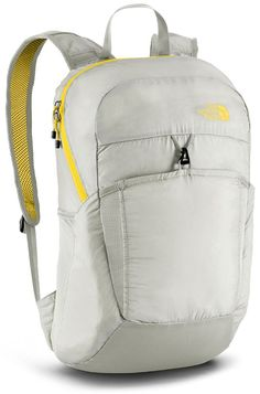 The North Face Flyweight Pack -- More info could be found at the image url. (This is an affiliate link) #Bagpacks