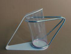 Varná kanvica - koncepčná modelová štúdia
