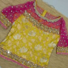 Banaras blouse boat neck with mirror aplic work 91 9866583602  whatsapp 7702919644