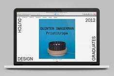Items exhibition website, 2012 — as Almanak
