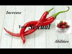 How to increase sex power in men naturally