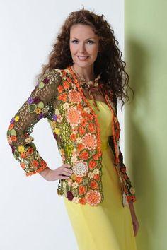 http://outstandingcrochet.blogspot.be/2011/03/irish-crochet-russian-designers.html