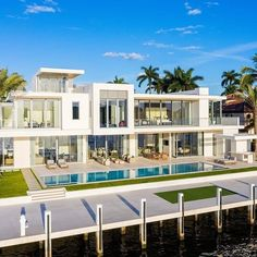 """TrillionaireGang on Instagram: """"$24,950,000. @theelmesgroup For more follow @trillionairegang. Picture/Video is not taken by us, all rights belong to their owners. DM…"""" Harbor Beach, Marble Fireplaces, Bath Fixtures, Summer Kitchen, Resort Style, Gated Community, House Goals, Fort Lauderdale, Wine Cellar"""