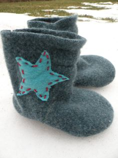 Custom Made Woolies Wool Baby / Toddler Eco by BulaJeansBoutique, $23.00