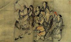 미주 중앙일보 - The Biggest Nationwide Korean-American Newspaper Korean American, Korean Art, Concept Art, Painting, Newspaper, Oriental, Conceptual Art, Journaling File System, Painting Art