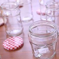Learn how to sterilise jars and lids using two methods - by boiling and in the oven. Sterlising jars is an essential step when bottling and preserving jam, fruit, chutney, veggies and more. Brewing Recipes, Plum Jam, Simple Life Hacks, Food Facts, Chutney, Tricks, Allrecipes, Preserves, Cleaning Hacks