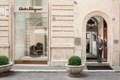 HOTEL X DESIGN - PORTRAIT ROMA