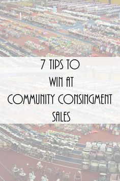 7 Tips to Win at Com