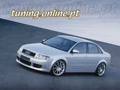 car tuning