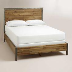 Schon Doppelbett Mit Angebrachten Nachttischen   Solid Kirsche Nachttische.  Abgesehen Von Den Zwecken Der Lagerung Und