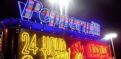 Bars in Las Vegas – Peppermill. Hg2Lasvegas.com.