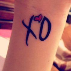 Ahhh, this is cute. :)