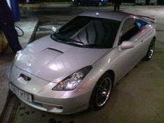 Maybe a bias but I love Toyota Celicas ... one of the cars I can stand. =]