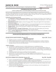 Curriculum Vitae Format For Uk Curriculum Vitae Example