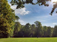 Hampstead Heath - Londres, Reino Unido (London, UK) - iPhone 4S & HDR Pro Copyright © Juan Hernandez Orea