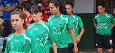 Nacional. Jornada 13.  Extremadura 2-1 Málaga  El Extremadura remontó el gol inicial del Málaga conseguido por Carmen Gómez. El empate lo consiguió Vicky con un zurdazo imparable y el segundo Almudena con una genialidad del mejor 7 de la categoría.   #EFCF #futbol #futbolfemenino #Almendralejo #deporte #Extremadura