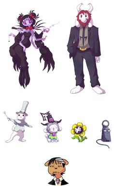 Undertale x Soul Eater Part 2 by world-dominashunXD.deviantart.com on @DeviantArt