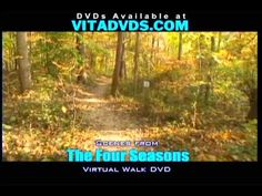 TREADMILL SCENERY DVDS=EXERCISING FUN! - YouTube