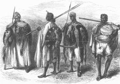 ethiopian warriors images - Google Search