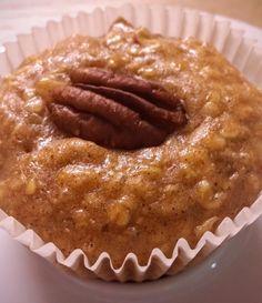 2e recette de la journée. Un mini muffin plein d'énergie avec l'avoine et la figue. On l'embarque pour le goûter ou le petit déjeuner. > http://www.kui-zine.com/mini-muffin-avoine-figue-pecan/