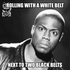 I can't pay attention when this is going on. White Belt, Black Belt, Bjj Memes, Nine Lives, Brazilian Jiu Jitsu, Pay Attention, I Can, To Go, Canning