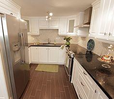 1000 Images About Interior Design Modern Kitchen On Pinterest Viking Range Property