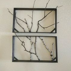 Out of the boaders . Behind the frames. Birch modul frames.