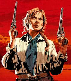 Self-Portrait in Illustrator – Red Dead Redemption style - Yes I'm a Designer Discovery Channel, Red Dead Redemption Game, Instant Gaming, Westerns, Read Dead, Rdr 2, Chef D Oeuvre, Dark Pictures, Video Game Art