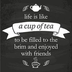 Tea Lovers Community on Google+