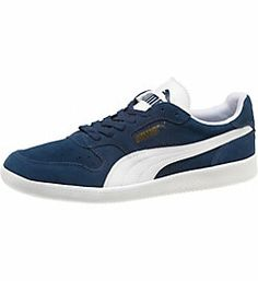 68928cacfed5 Icra Trainer Men s Sneakers Puma Mens