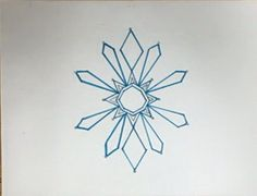 Snowflake #37 Snowflakes Art, Middle School, Things To Think About, Campaign, Teaching, Teaching High Schools, Secondary School, Education, Learning