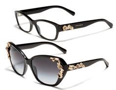 c580bb76ac6 Dolce   Gabbana Sunglasses and Eyeglasses - Dolce   Gabbana Eyewear · Ray  Ban SunglassesSunglasses WomenSunglass FramesEyeglassesSunniesEyewearWomens  ...