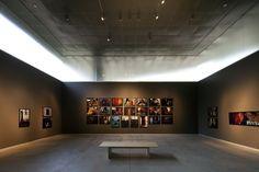 Miguel Rio Branco Gallery - Inhotim ARQUITETOS ASSOCIADOS