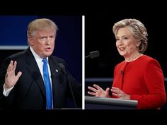 #Debate #FactCheck: Hillary Clinton is a COMPLETE Liar – The Real Strategy