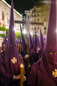 Holy Week in Spain is the annual commemoration of the Passion of Jesus Christ…