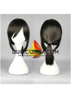 Kancolle Collection Fubuki Cosplay Wig