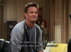 Chandler Funny quotes Friends tv show Friends Tv Show, Tv: Friends, Friends Moments, Friends Series, Chandler Bing Zitate, Chandler Bing Quotes, Friends Quotes Chandler, Chandler Big, Tv Show Quotes