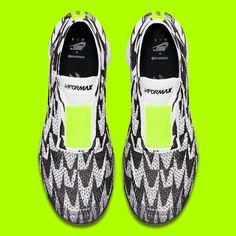 ACRONYM x NikeLab 聯乘 Air VaporMax Moc 2 官方圖片釋出. Air Max Day 94c19a52d